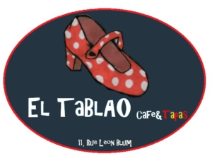 el-tablao-logo-amiens-quartier-des-halles
